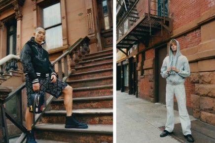Virgil Abloh unveils Louis Vuitton x NBA collection – a complete wardrobe for an NBA collector