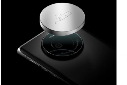 Meet Leitz Phone 1 – Leica's first self-branded mobile phone
