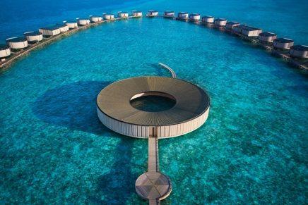 Significant debuts: New Ritz-Carlton Maldives Fari Islands invites guests to embrace the beru
