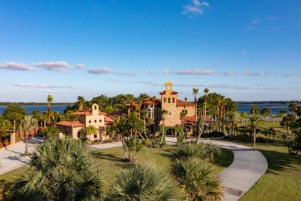 Most Expensive Residential Property in Osceola county, Florida