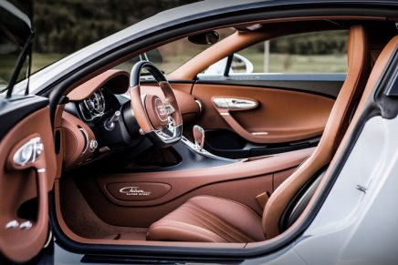 Form follows performance: New Chiron Super Sport – a reincarnation of the Bugatti design mantra