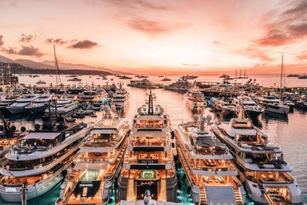 2021 Yacht Shows: the biggest and best are still to come