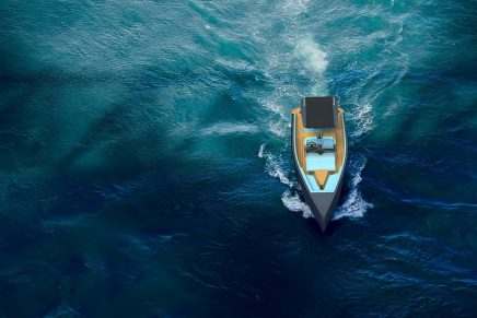 Six solutions for boat owners wishing to make the switch to greener options
