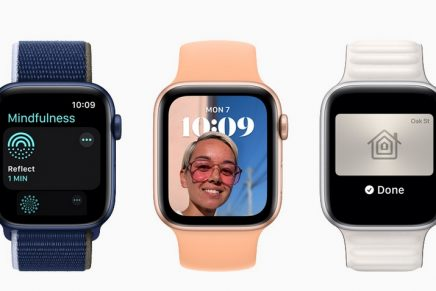 Apple brings new mindfulness features to Apple Watch