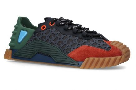 Always One Step Ahead of the Curve: Five New Sneakers for The Man of the Moment
