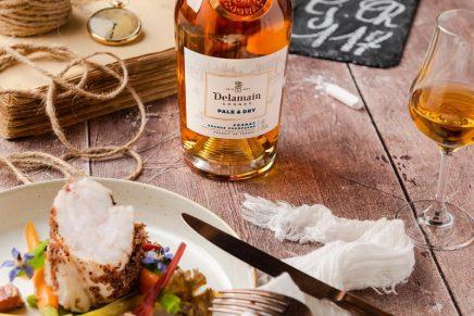 cognac sphere: Delamain Cognac enters Comité Colbert, the official French luxury body