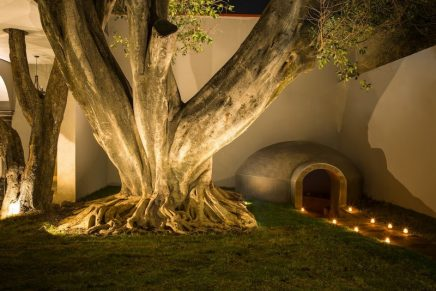 Seventh Wonder Luxury Massage: four new sensory experiences to immerse in total wellness