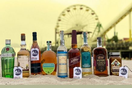 This ain't your daddy's spirits competition: 2021 L.A. Spirits Awards – Best in Show Awards