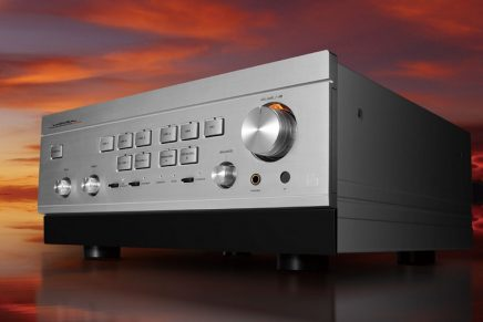 The special limited-edition Luxman L-595ASE will become highly sought after by audio enthusiasts and music lovers alike