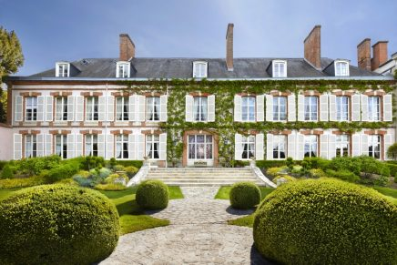 Perrier-Jouët opens Belle Epoque Society – a comprehensive array of experiences around champagnes