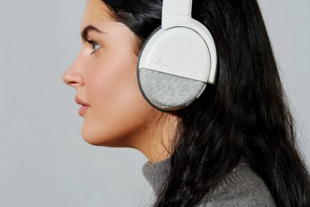 Smart Headphones for Smarter Focus: Track Focus, Hear More, and Feel Good