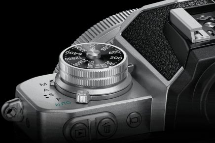 Retro-inspired Z fc: This is a camera you think you've seen before. But the performance is entirely new.