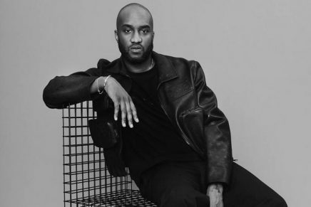 Luxury Group and Virgil Abloh have agreed to another arrangement to join forces