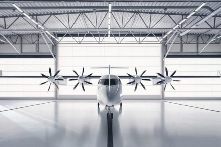 United Airlines to invest in electric aircraft startup to decarbonize air travel