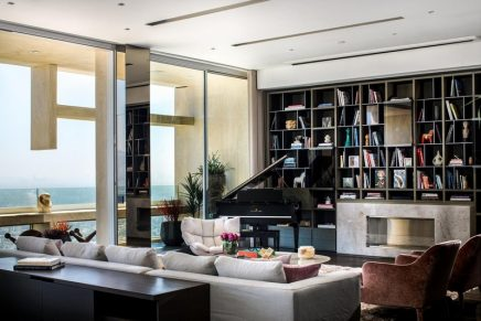A once in a generation opportunity: The Iconic Barbie Penthouse listed for $10M