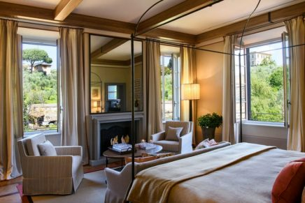 Auberge Resorts' first luxury outpost in Italy to be the most spectacular resort in Florence