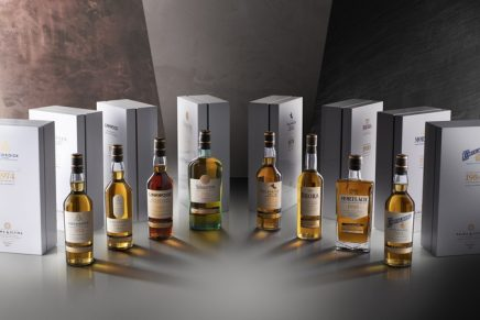 How to secure Diageo's series of incredibly rare Single Malt Scotch Whiskies