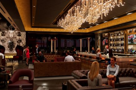 Cigar news: a state-of-the-art cigar lounge, Nas and Escobar Cigars
