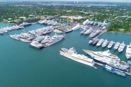 Yacht Buying Guide: The Florida Yacht Shows Special Edition