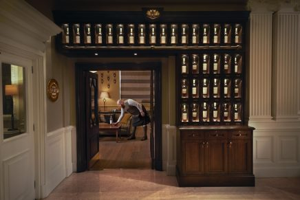 The Balmoral Scotch Club offers a chance to join an elite international whisky membership club