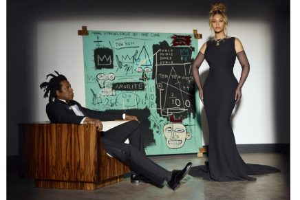 Beyoncé And Jay-Z: About Love for Tiffany & Co.