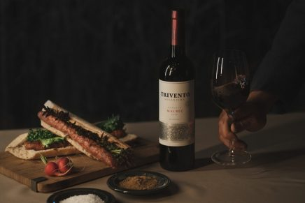 Meet the world's top-selling Argentine wine brand