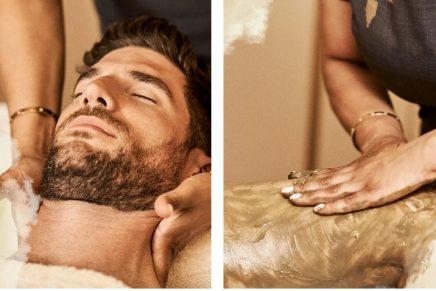 The ultimate beauty treatment bucket list