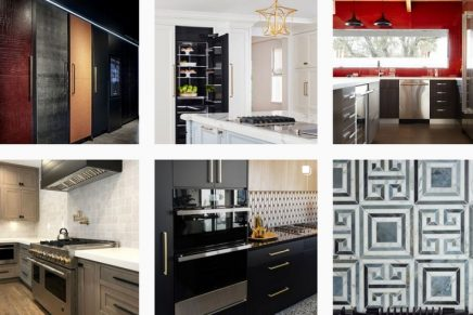 An in-depth look at the luxury kitchen trends impacting home design