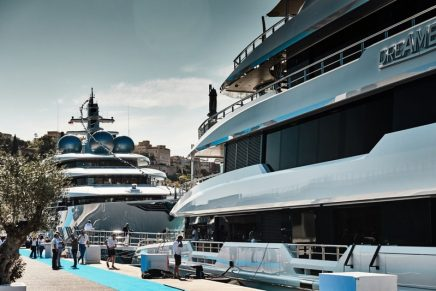 How did new and used yacht sales and deliveries really fare during the pandemic. Report.