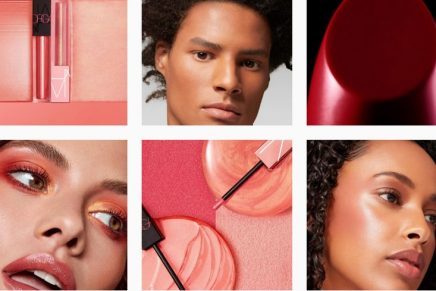 How to wear blush: a step-by-step guide for an expert finish