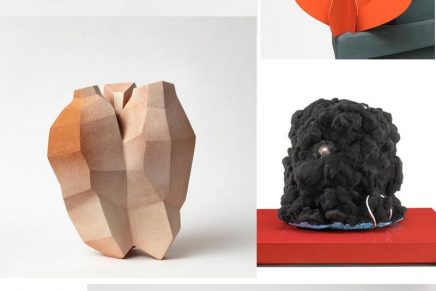 The 2021 Officine Saffi Award is the most exciting research on ceramics in contemporary culture
