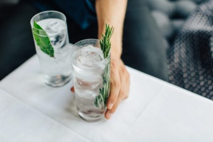 Low or No-Alcohol: three non-alcoholic drinks that'll get any party started