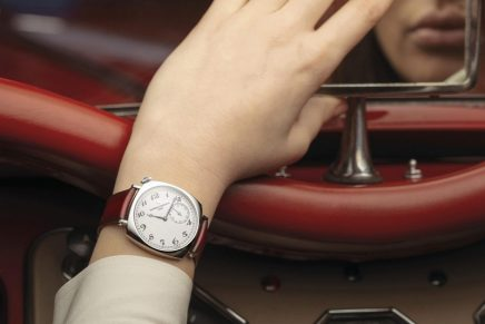 World's finest watchmakers and classic cars come together at Salon Privé 2021