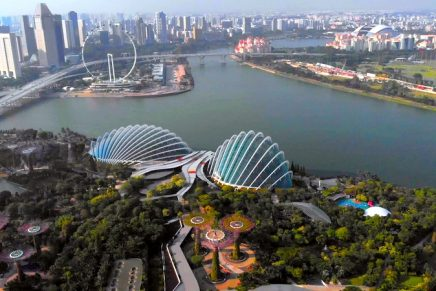 Singapore's 50 Richest On Forbes List See Collective Wealth Rise 25%
