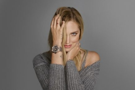 Fusion under the influence – With Chiara Ferragni, Hublot says everything is possible