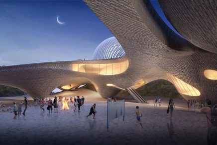 2021 International Architecture Awards unveil 130 of the best-designed buildings and landscapes from around the world
