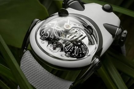 17 unique Haute Horlogerie watches unveiled for 2021 Only Watch