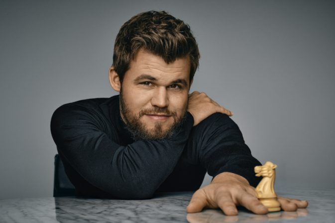 Priceless Experiences: The highest-rated chess player of all time is expanding the influence of the game of chess