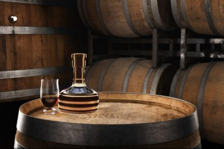 Samuel Adams Utopias is Putting a Cherry on Top of Utopias, beer at its most spirited