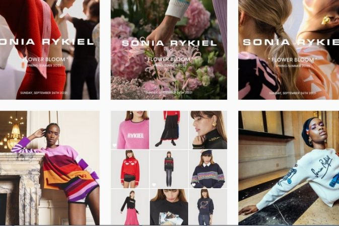 G-III to expand into the luxury space with Sonia Rykiel