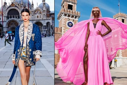 NFT wearables: Dolce & Gabbana puts the finest couture fashion on the blockchain