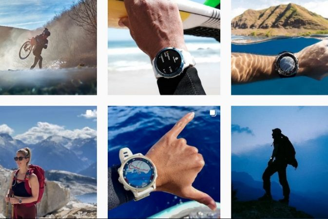 The first GPS-enabled watch authorized by Adventure Race, the ultimate race of human endurance