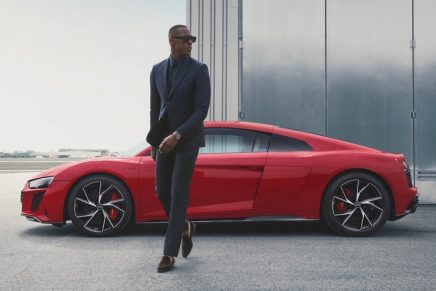 Germany's Most Luxurious Car Brands