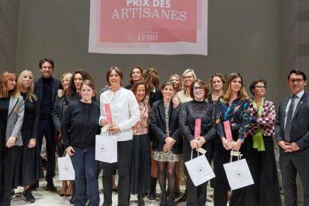 Exceptional savoir-faire of talented women artisans recognized by the 2021 Prix des Artisanes