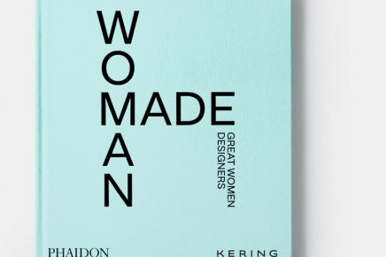 Woman Made: Great Women Designers champions the work of pioneering women in product design from all over the globe