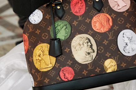 Fashion is coming to the home collections. Six luxury brands making it happen