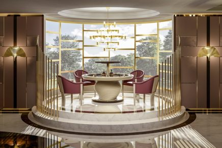 The World's Most Luxurious Poker Rooms