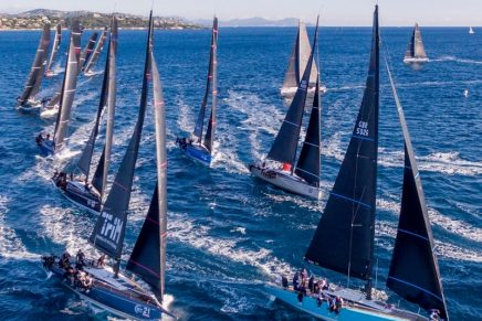 Best in the world: Swan One Design Worlds Winners Crowned in St. Tropez