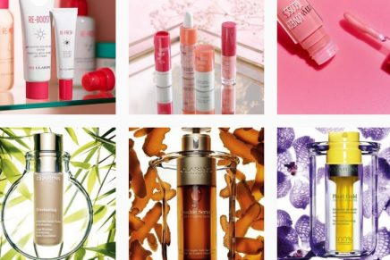 These high-end beauty packages can be reused up to 100 times