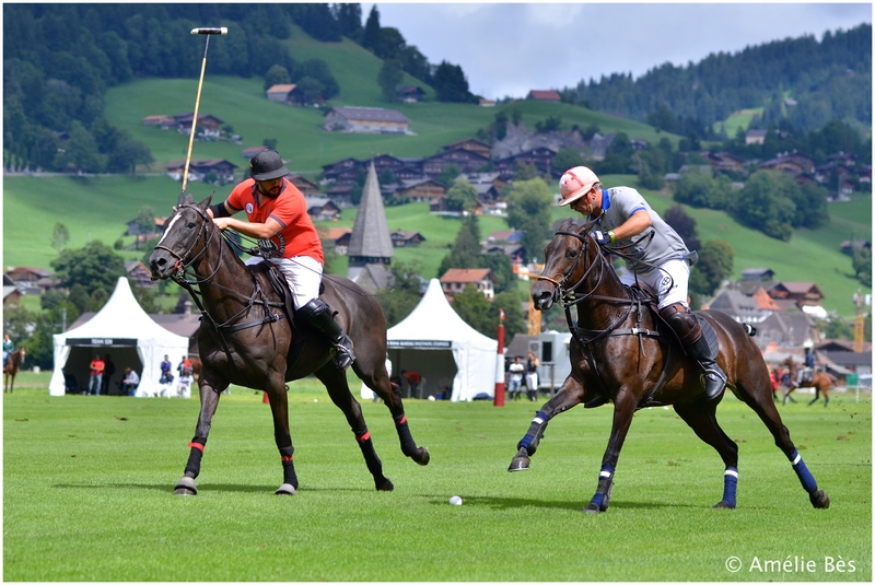 22nd Hublot Polo Gold Cup in Gstaad-